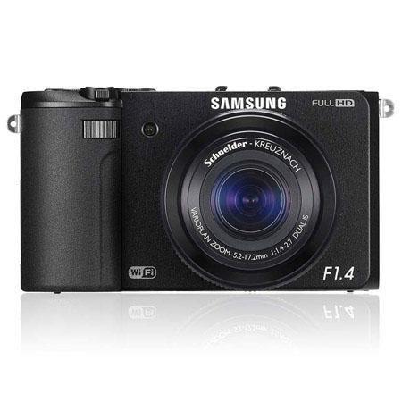 Samsung EX2F: Picture 1 regular