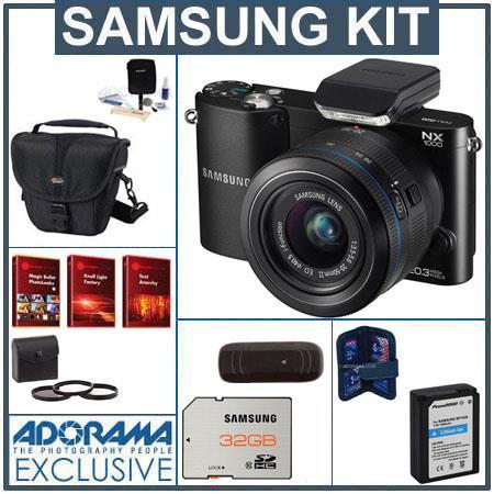 Samsung NX1000: Picture 1 regular