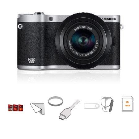 Samsung NX300: Picture 1 regular