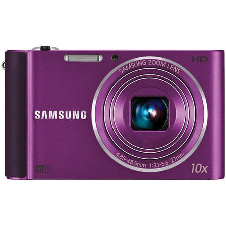 Samsung ST200F: Picture 1 regular