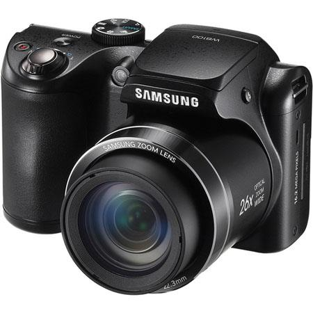 Samsung WB100: Picture 1 regular