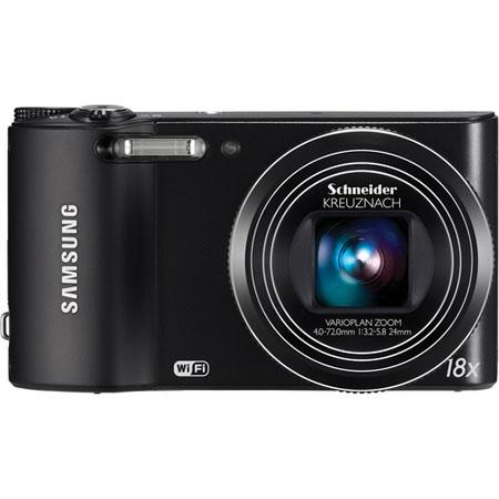 Samsung WB150F: Picture 1 regular