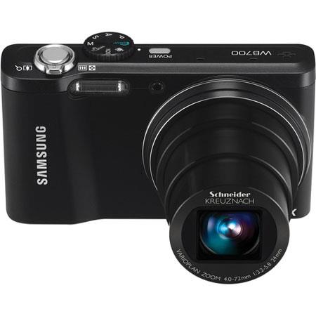Samsung WB700: Picture 1 regular