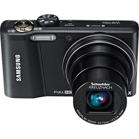 Samsung WB750: Picture 1 regular