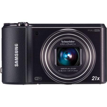 Samsung WB850F: Picture 1 regular