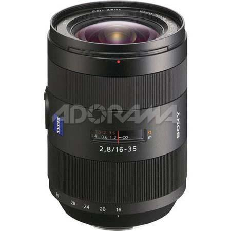Sony 16-35mm F/2.8: Picture 1 regular