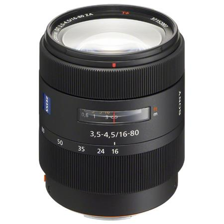 Sony 16-80mm: Picture 1 regular
