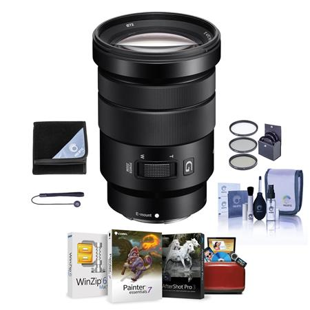 Sony-18-100mm-F4-G-OSS-PZ-lens - Portrait Photographers