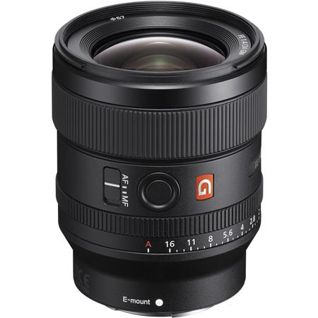 24mm F/1.4 GM E-mount Full Frame G Master Lens