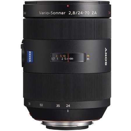 Sony 24-70mm f/2.8: Picture 1 regular