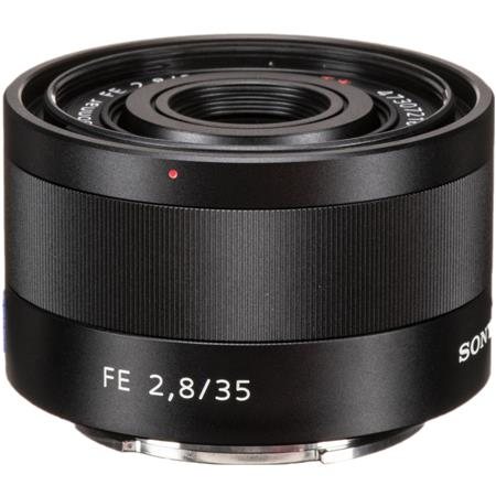 Macro. Sony Sonnar T FE 35mm f//2.8 ZA 10x High Definition 2 Element Close-Up