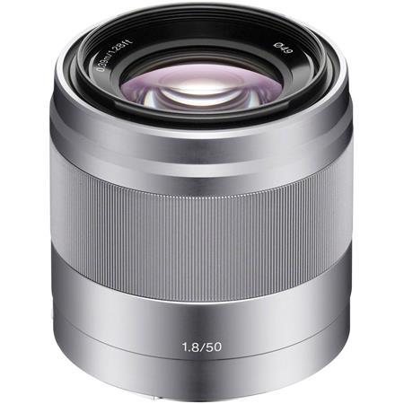 Sony 50mm F/1.8 Mirrorless: Picture 1 regular