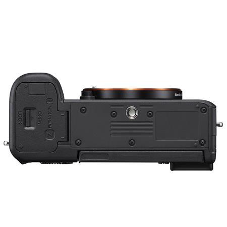 Sony Alpha 7C: Picture 1 regular