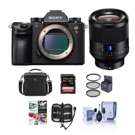 0325ad26e26 Sony Alpha a9 Mirrorless Camera