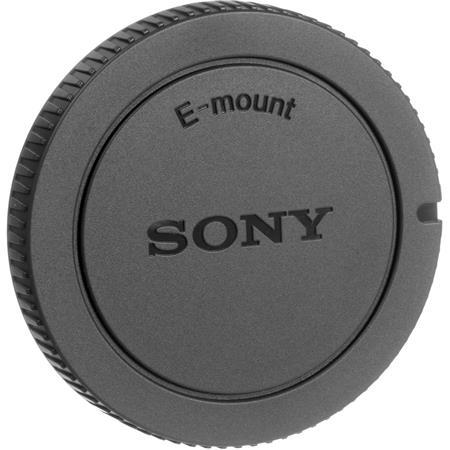 Sony ALC-B1EM Camera Body Cap for E-mount (NEX), Black
