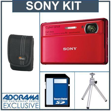 Sony DSC-TX100V: Picture 1 regular