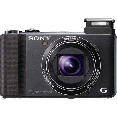 Sony DSC-HX9V: Picture 1 regular