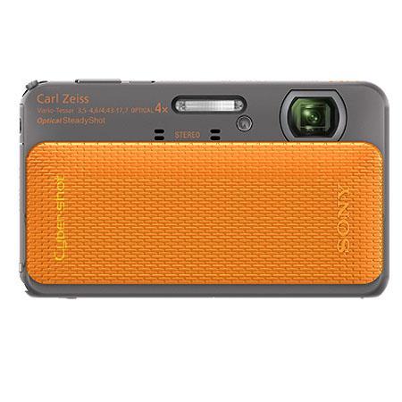Sony DSC-TX20: Picture 1 regular