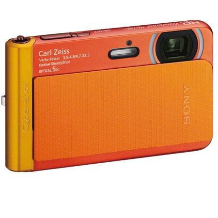 Sony DSC-TX30: Picture 1 regular
