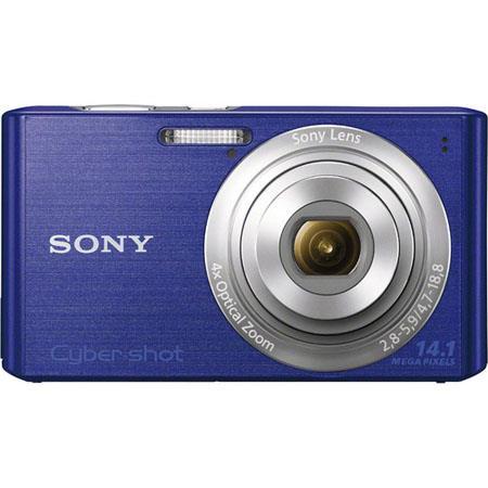 Sony DSC-W610: Picture 1 regular