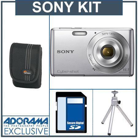 Sony DSC-W620: Picture 1 regular