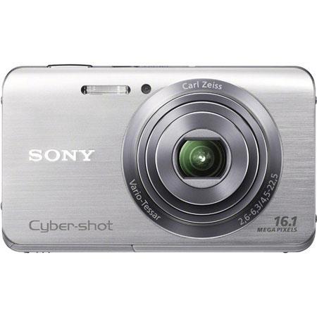 Sony DSC-W650: Picture 1 regular