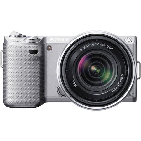 Sony NEX-5n: Picture 1 regular