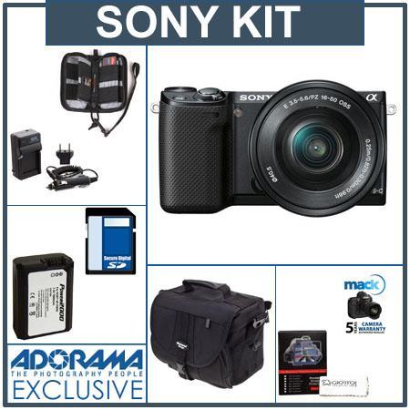Sony NEX-5R: Picture 1 regular