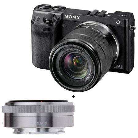 Sony NEX-7: Picture 1 regular