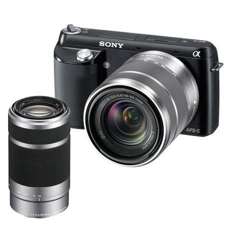 Sony NEX-F3: Picture 1 regular