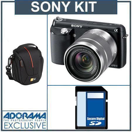 Sony NEX-F3: Picture 1 regular