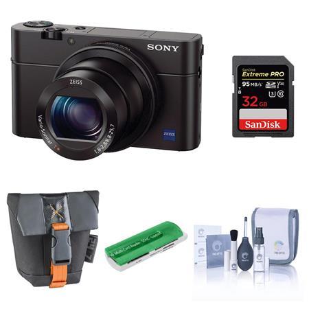 Sony DSC-RX100M III: Picture 1 regular