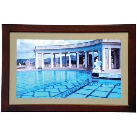 Smartparts 32 Hd Lcd Digital Picture Frame 1366 X 768 Resoution