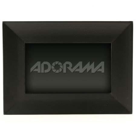 Smartparts 70 Lcd Digital Black Wood Picture Frame With Optipix