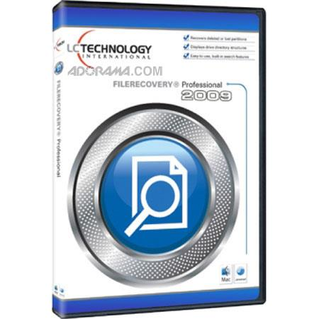 LC Technology FileRecovery Pro: Picture 1 regular