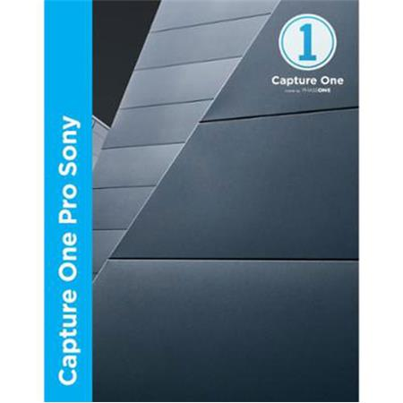 f127d98a1b3ac Phase One Capture One Pro Sony 12 to Capture One Pro 12 (Electronic Download )
