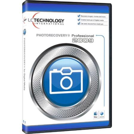 LC Technology PhotoRecovery: Picture 1 regular