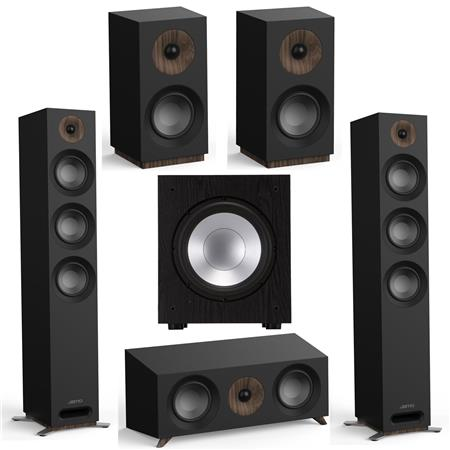6-Piece Jamo Speaker Bundle $529.00