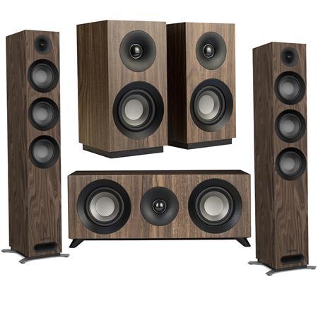 Jamo S 809 Floorstanding Speakers Bundle