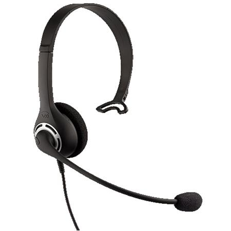 Jabra Vxi Envoy Office 2031u Duo Usb Headset With Microphone 203706