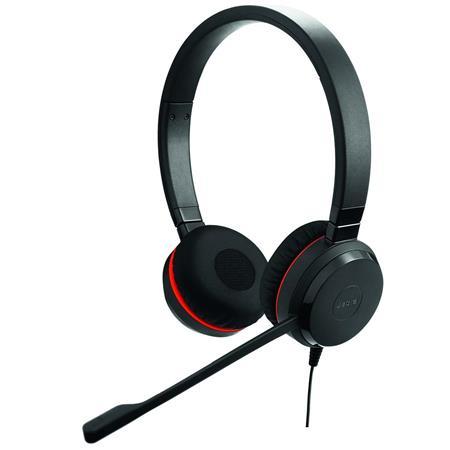Jabra Evolve 30 Ii Uc Stereo Headset With Microphone 5399 829 309