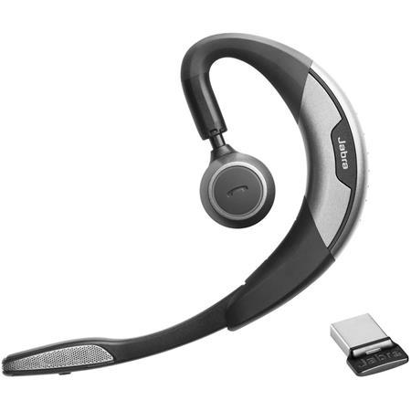 Jabra Motion Uc Bluetooth Headset With Usb Adapter 6630 900 105