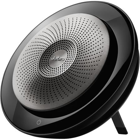 b8a7b68a33c Jabra Speak 710 MS Bluetooth Speakerphone with Link 370 USB Adapter ...