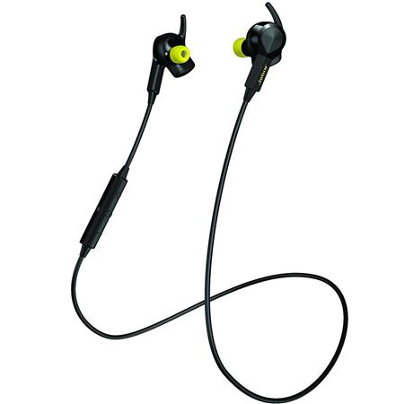 Jabra Wireless Noise Cancelling Sport Pulse Special Edition In Ear Headphones 100 96100010 02