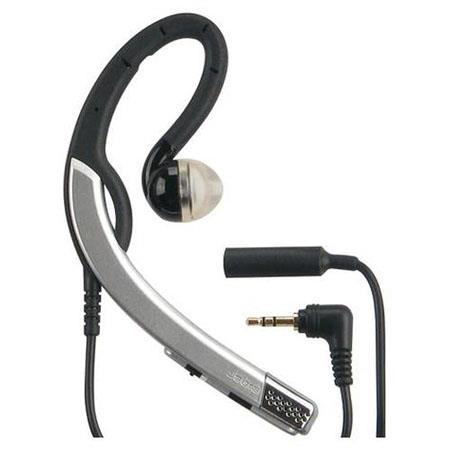 Jabra C510 2 5mm Wired Cell Phone Headset Earwave Mic C510 Adorama