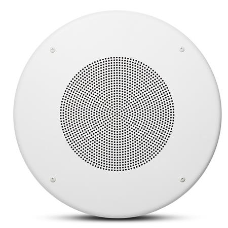 Jbl Css8008 8 Quot Commercial Series Ceiling Speakers Css8008