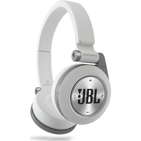 JBL E40BT Wireless Bluetooth Headphones