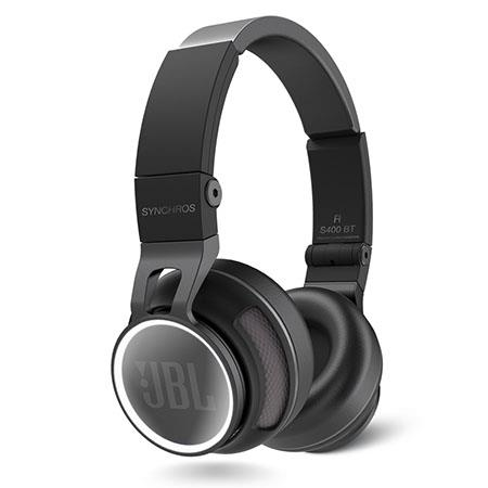 JBL S400BT Wireless Bluetooth Headphones