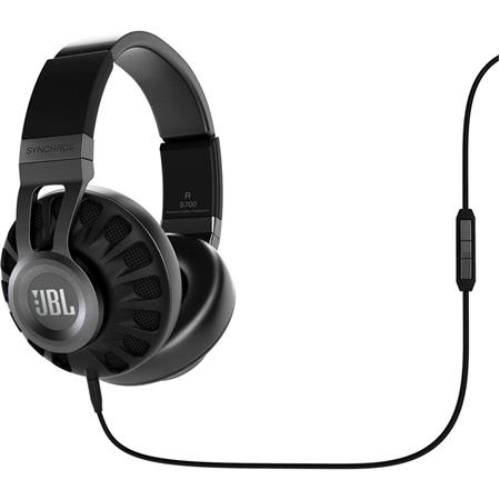 JBL S700 Over-Ear Stereo Headphones
