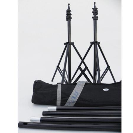 12 Crossbar for the B-1012 Background Support System. JTL 4-piece